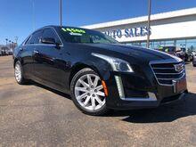 2015_Cadillac_CTS_2.0L Turbo RWD_ Jackson MS