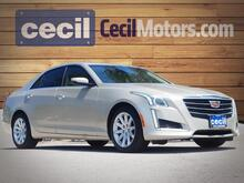 2015_Cadillac_CTS_2.0T Luxury Collection_  TX