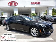 2015_Cadillac_CTS_3.6L Luxury_ Naples FL