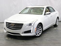 2015_Cadillac_CTS Sedan_Luxury AWD_ Addison IL