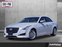2015_Cadillac_CTS Sedan_Luxury AWD_ Cockeysville MD