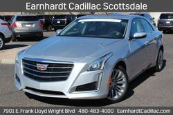 Cadillac CTS Sedan Luxury AWD 2015