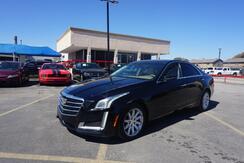 2015_Cadillac_CTS Sedan_Luxury RWD_ Dallas TX