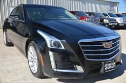 2015_Cadillac_CTS Sedan_Luxury RWD_ Wylie TX