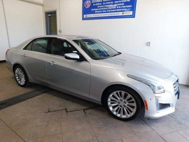 2015 Cadillac CTS Sedan Performance RWD Listowel ON