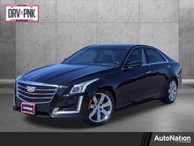 2015_Cadillac_CTS Sedan_Premium RWD_ Roseville CA