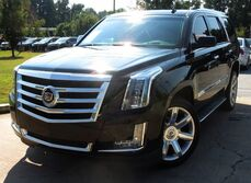 Cadillac Escalade ** FULLY LOADED LUXURY ** - w/ NAVIGATION & LEATHER SEATS 2015