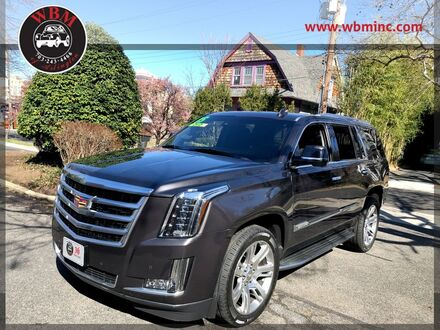 2015_Cadillac_Escalade_4WD Luxury_ Arlington VA