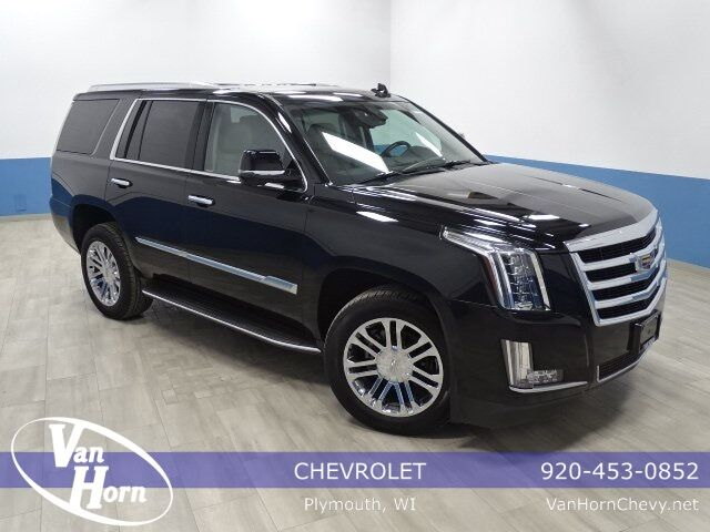 2015 Cadillac Escalade Base Plymouth WI