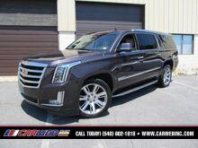 2015_Cadillac_Escalade ESV_ESV Luxury 4WD_ Fredricksburg VA