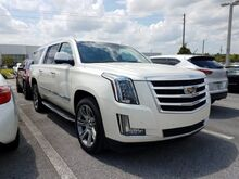 2015_Cadillac_Escalade ESV_Luxury_  FL