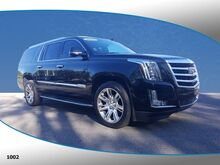 2015_Cadillac_Escalade ESV_Luxury_ Clermont FL