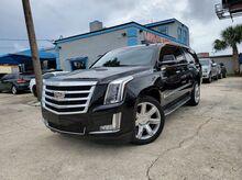 2015_Cadillac_Escalade ESV_Luxury_ Jacksonville FL