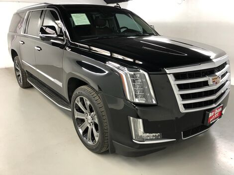 2015_Cadillac_Escalade ESV_Luxury_ Mission TX