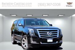 2015_Cadillac_Escalade ESV_Luxury_ Roseville CA