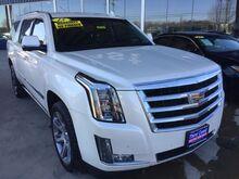 2015_Cadillac_Escalade_ESV Premium 4WD_ Austin TX