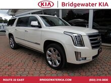 2015_Cadillac_Escalade ESV_Premium 4WD, Navigation System, Rear-View Camera, DVD Entertainment, Bose Surround Sound, Bluetooth Streaming Audio, Ventilated Leather Seats, 3RD Row Seats, Power Sunroof, 22-Inch Alloy Wheels,_ Bridgewater NJ