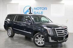 2015_Cadillac_Escalade ESV_Premium 4WD_ Schaumburg IL