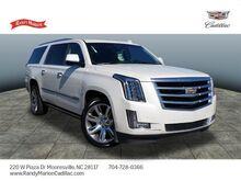 2015_Cadillac_Escalade ESV_Premium_ Hickory NC