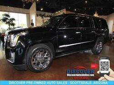 Cadillac Escalade ESV Premium Scottsdale AZ