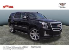2015_Cadillac_Escalade_Luxury_  NC
