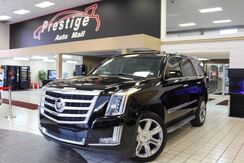2015_Cadillac_Escalade_Luxury -Navi, Sun Roof, Heated and Cooled Seats_ Cuyahoga Falls OH