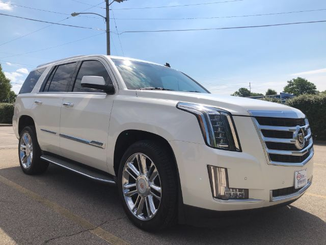 2015 Cadillac Escalade Luxury 4WD Frankfort KY