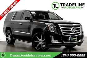 2015_Cadillac_Escalade_Luxury_ CARROLLTON TX