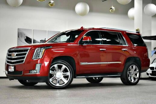 2015 Cadillac Escalade Luxury Boston MA