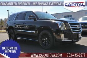 2015_Cadillac_Escalade_Luxury_ Chantilly VA