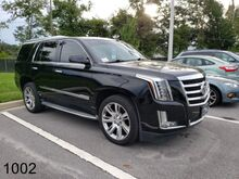 2015_Cadillac_Escalade_Luxury_ Clermont FL
