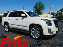 2015_Cadillac_Escalade_Luxury_ Fishers IN
