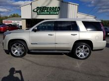 2015_Cadillac_Escalade_Luxury_ Fort Wayne Auburn and Kendallville IN