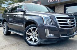 2015_Cadillac_Escalade_Luxury_ Georgetown KY