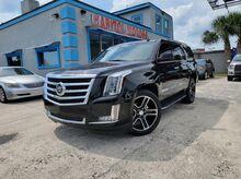 2015_Cadillac_Escalade_Luxury_ Jacksonville FL