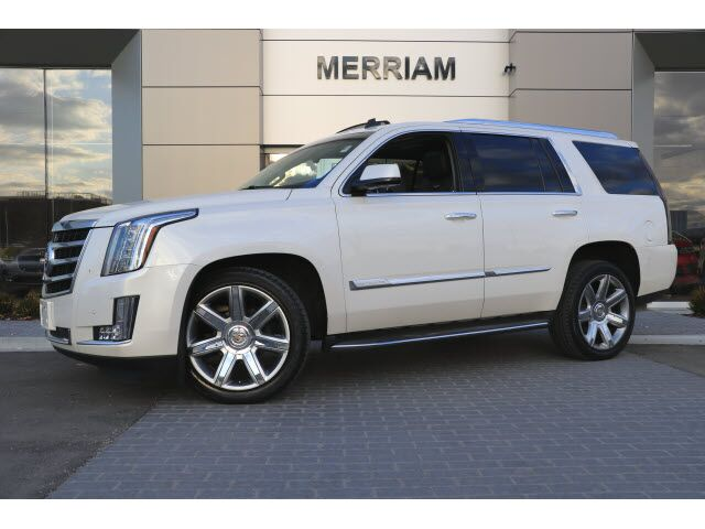 2015 Cadillac Escalade Luxury Merriam KS