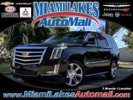 2015 Cadillac Escalade Luxury Miami Lakes FL