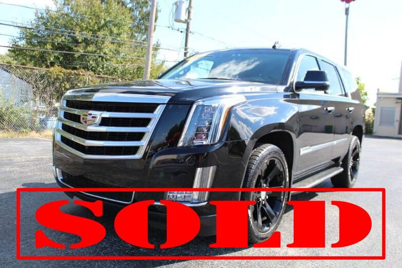2015 Cadillac Escalade Luxury New Castle DE