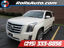2015_Cadillac_Escalade_Luxury_ Philadelphia PA