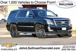 2015_Cadillac_Escalade_Luxury_ Roseville CA