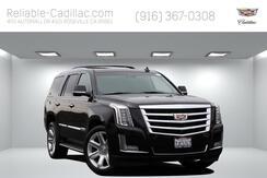 2015_Cadillac_Escalade_Luxury_ Roseville CA