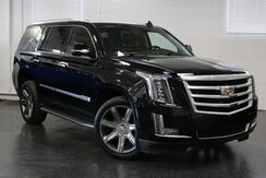2015_Cadillac_Escalade_Luxury_ Schaumburg IL