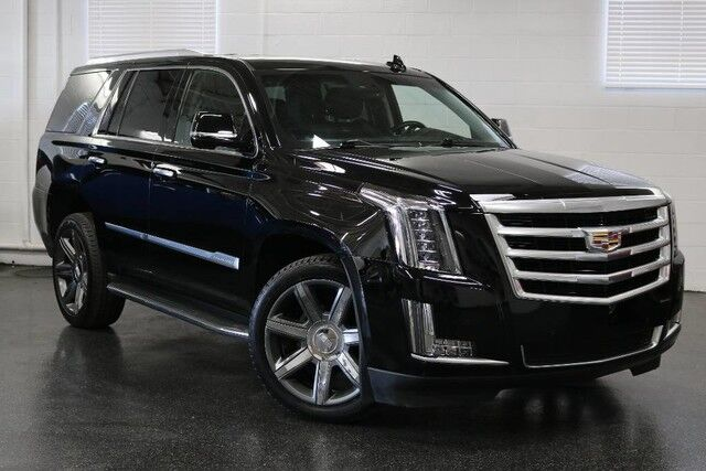 2015 Cadillac Escalade Luxury Schaumburg IL