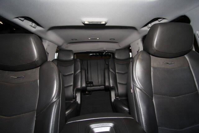 2015 Cadillac Escalade Luxury Sport Utility 4D 2WD Scottsdale AZ