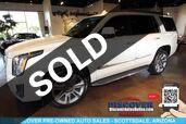 2015 Cadillac Escalade Luxury Sport Utility 4D 2WD