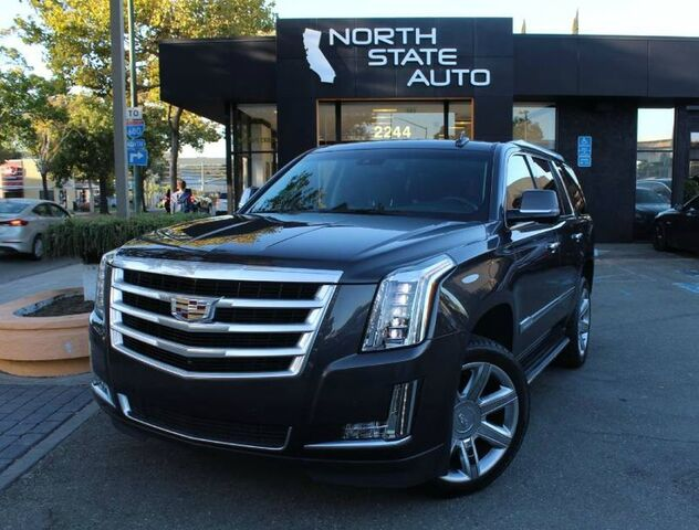 2015_Cadillac_Escalade_Luxury_ Walnut Creek CA