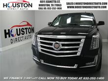 2015_Cadillac_Escalade_Luxury_ Houston TX