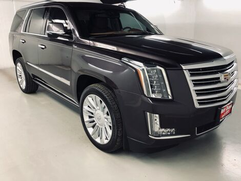 2015_Cadillac_Escalade_Platinum Edition_ Edinburg TX