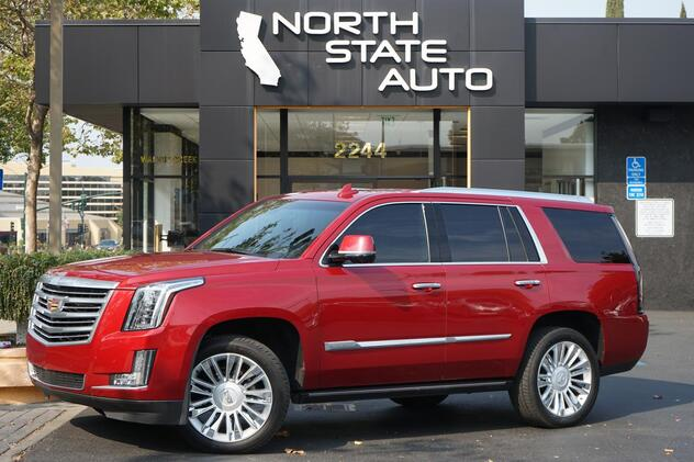 2015_Cadillac_Escalade_Platinum_ Walnut Creek CA