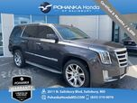 2015 Cadillac Escalade Premium 4WD ** Certified 6 Months / 6,000  **